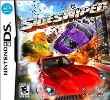 Sideswiped (Nintendo DS) Lite DSi xl 2ds 3ds xl