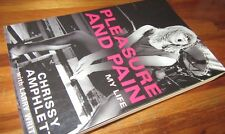 Pleasure and Pain – My LIFE ~ Chrissy Amphlett. 2005 sc   A TREASURE!!   in MELB