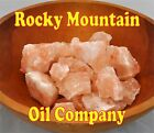 ORGANIC HIMALAYAN PINK SEA SALT ROCK (CHUNKS/LARGE GRAIN) NATURAL GOURMET