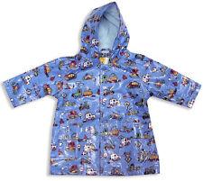 Regenjacke aus Fleece für Jungen