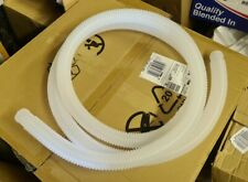 More details for 1x bestway & intex replacement hose 32mm for swimming pool heater pump 3m long