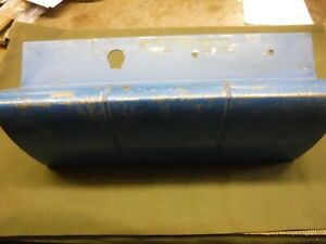 1958 Chevrolet Belair, Biscayne, Delray Glove Box Door Used OEM