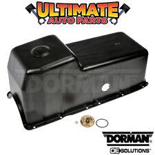 Oil Pan (7.3L, T444E - V8 Turbo Diesel) for 95-00 International