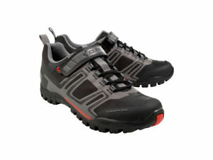 Cube All Mountain Cycling Shoes. MTB. Blackline. Stock Clearance. RRP £80