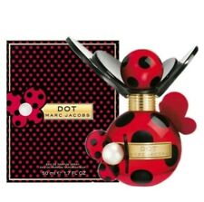 ***BRAND NEW AND SEALED***Marc Jacobs Dot EDP Spray 50ml RRP £52 Christmas Gift.