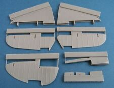 Pavla U48049 1/48 Resin TBD Devastator correct tailplane, elevators and rudder