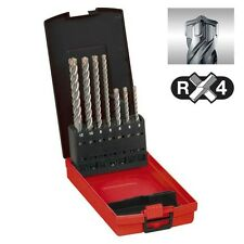 Set of 7 Drill Bits Sds-plus Milwaukee Mx4 4 Retailers 4932451464