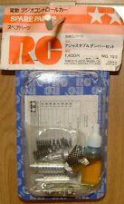 Vintage Tamiya - Frog 58041 Rear Shock Set #5193