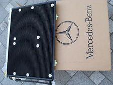 MERCEDES CLK w208 a2028300870 RADIATORE CLIMA clk55 CLIMA CONDENSATORE AMG Cabrio Nuovo