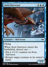 Aven Surveyor X4 EX/NM Fate Reforged MTG Magic Cards Blue Common