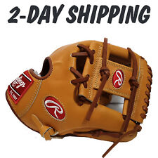 "RAWLINGS PRO STOCK Pro Preferred 11.5"" Infield Glove-PROS204-2KRTPRO*2-DAY SHIP*"