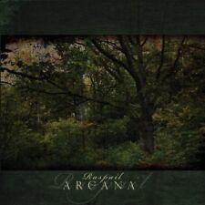 Arcana - Raspail [New CD] Jewel Case Packaging