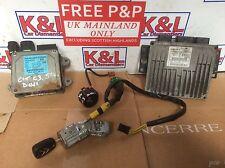 CITROEN C3 DIESEL 54 reg 1600 cc ECU KIT.