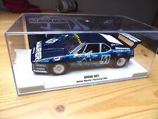 Fly BMW M1 Walter Maurer 1982  NEU + OVP auch Carrera,Ninco