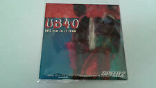 "UB40 ""TELL ME IS IT TRUE"" CD SINGLE 1 TRACKS"
