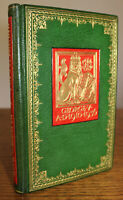 1954 Memorial to a King Fine Unique 'Royal' Binding by Sir Campbell Stuart