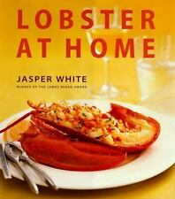 Lobster at Home-ExLibrary