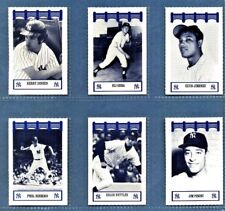 KERRY DINEEN Yankees Wiz Card--$3.00 Combined Shipping!!!