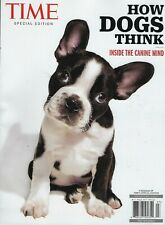 Time Magazine - How Dogs Think