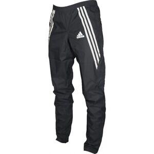 adidas Adizero Rain Womens Running Track Pants - Black