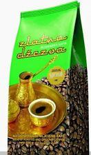 Zlatna Dzezva Bosnian Ground Coffee 4 Pack 500g Each. FREE SHIPPING