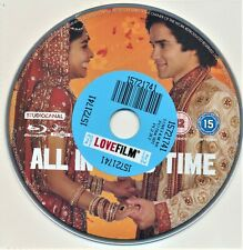 All in Good Time Blu Ray