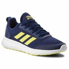 Adidas para hombre Element Carrera Running Shoe Zapatos Gimnasio De Entrenamiento Ligero Cloudfoam
