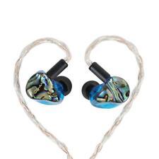 KINERA IDUN Wired Earphone 2BA+1DD In Ear HIFI Earphone With Detachable Cable
