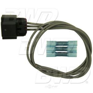 Air Bag Sensor Connector-Pigtail BWD PT944