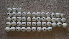 48 Bridgestone B330 Rx tour golf balls near mint
