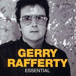 Gerry Rafferty Essential CD NEW