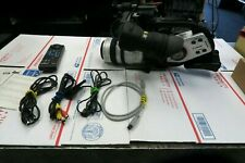 Canon XL2 3CCD Digital Video Camcorder W/Canon 20x Zoom XL5.4-108MM Lens