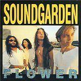 SOUNDGARDEN - Flower - CD Album