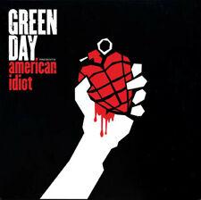 Green Day - American Idiot [New Vinyl LP] UK - Import