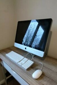 APPLE IMAC A1311 21.5' 2010 INTEL CORE i3 RAM 4GB 500GB HDD