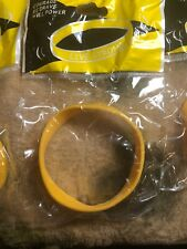 1-LIVESTRONG LIVE STRONG BRACELET NEW Sealed In Package Many More If Needed !