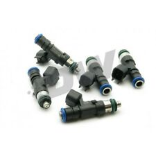 Deatschwerks 750cc Injector Set For Ford Focus MK2 ST/RS 05-10