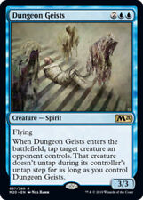 x1 Dungeon Geists MTG Core Set 2020 R M/NM, English