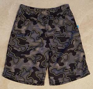 Boys New Knit Sleep Shorts: XS-S-M-L