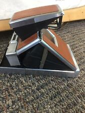 Vintage Polaroid SX-70 Land Camera. Nice condition. Tested, COOL HTF Instant
