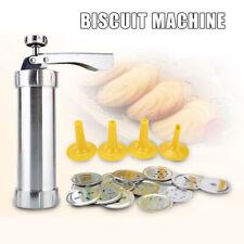 Kitchen Cookie Star Cookies Press Cutter Baking Molds Maker Biscuit Machine
