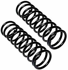 2x Rear Coil Spring Volkswagen Derby Polo  Polo classic  Coupe  Box  1977-1994