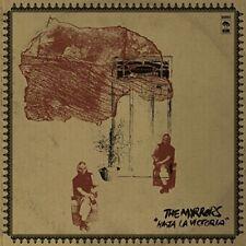 Myrrors - Hasta La Victoria [New CD] Digipack Packaging