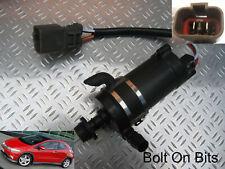 Headlamp/Headlight Washer Pump Honda Civic 2006 through to 2011 Spaceship