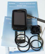 Garmin Edge 800 mit Transalpin 2012 Pro Karte