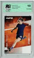 Rose Lavelle 2019 HYPE #23 1st Rookie Card Ever USWNT USA  PGI 10
