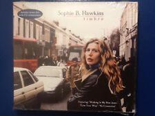 SOPHIE. B. HAWKINS.         TIMBRE.               INCLUDES ENHANCED BONUS CD