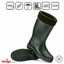 Horse Thermo Bottes de pluie, Super léger, Wellington EVA Lemigo