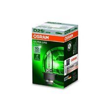 Incandescent Osram 35W D2S / mode de réalisation de douille 85V: P32d-2 (66240UL