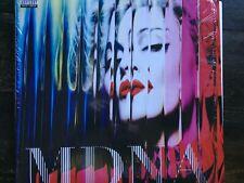 Madonna MDNA Vinyl